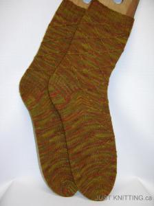 Socks & Orchids 027